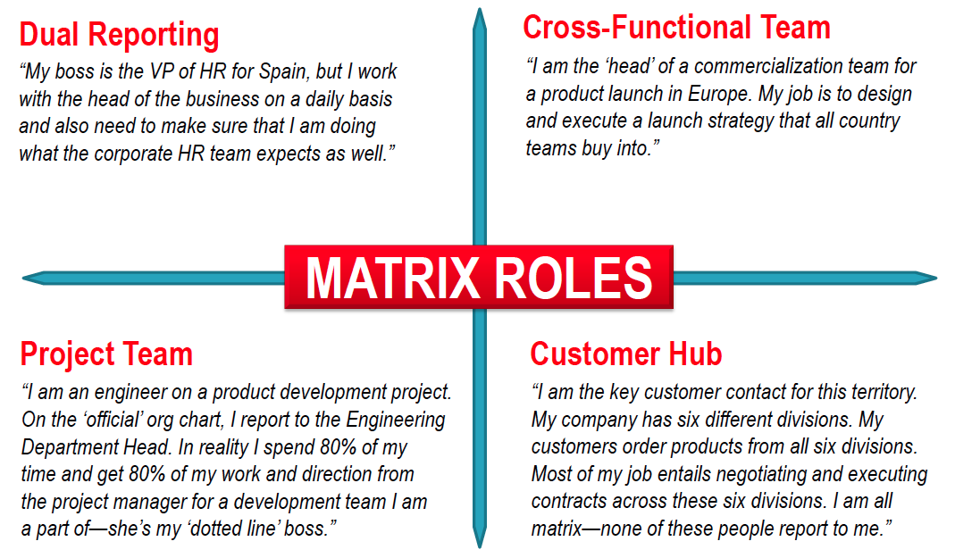 explain advantages and disadvantages matrix structure orga How you structure an organization affects its day to day functions, and each organizational structure has its own advantages and disadvantages.