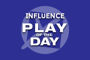 XFI Play of the Day