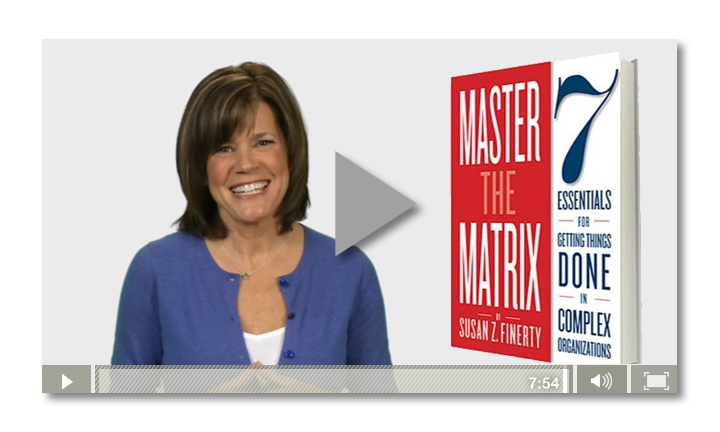 Matrix Mastery Video