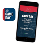 XFI Game Day App
